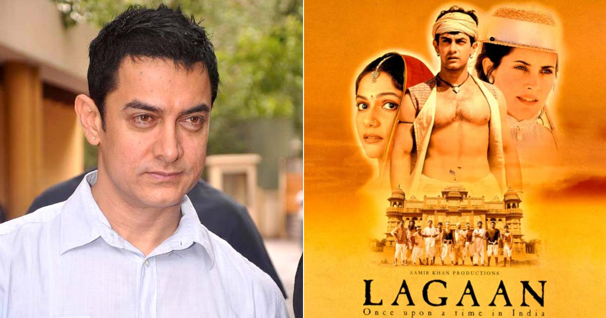 """Aamir Khan On 'Lagaan' Completing 20 Years: """"Started Relationships That Have Lasted Over Two Decades..."""""""
