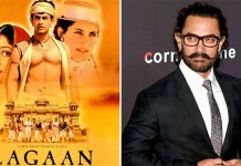 """Aamir Khan On Lagaan Not Winning An Oscar: """"Of Course, I Was Disappointed & We Would Have Wanted To Win"""""""