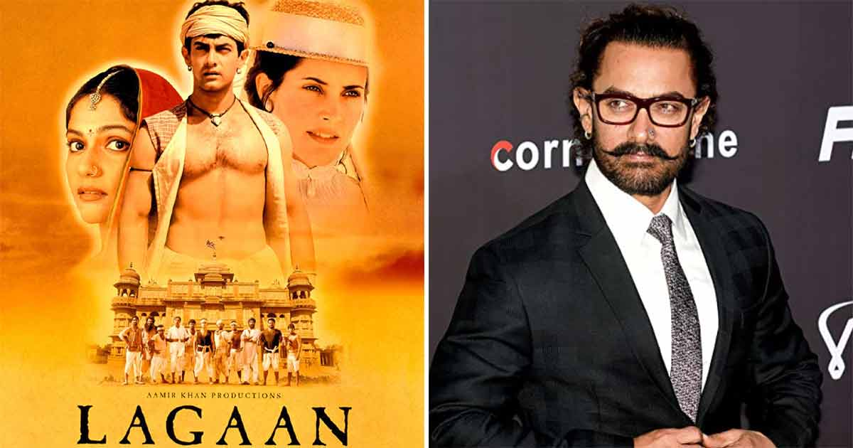 """Aamir Khan Lagaan did not win an Oscar: """"Of course I was disappointed and we would like to win."""""""