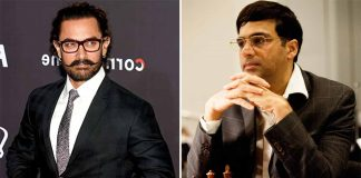 Aamir Khan Opens Up About Starring In Viswanathan Anand's Biopic, Gets A 'Weight Gain' Joke From The Grandmaster