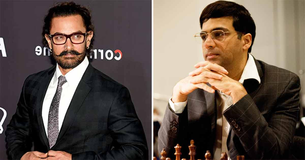 Aamir Khan Finally Talks About Starring In Viswanathan Anand's Biopic