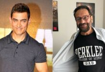 Aamir Khan & Shekhar Kapur Once Collaborated For A Sci-Fi Fantasy Film That Was Shelved