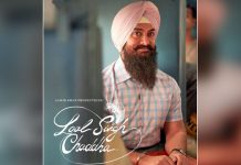 Aamir Khan To Resume Shooting For Laal Singh Chaddha From Today