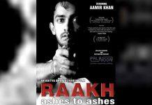 Aamir Khan's crime drama precedent, a hidden gem, 'Raakh' is screening on Bandra Film Festival