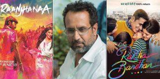 Aanand L Rai marks eight years of 'Raanjhanaa' on day one of 'Raksha Bandhan'