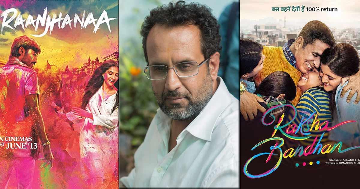 Akshay Kumar's Raksha Bandhan Has This Special Connect With Director Aanand L Rai's Debut Film Raanjhanaa