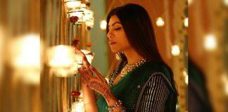 'Aarya' turns one: Sushmita Sen posts a 'thank you' note