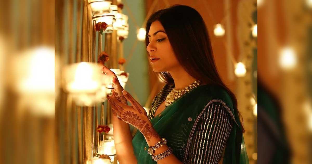Aarya Turns One! Sushmita Sen Shares A Heartfelt Post, Read On