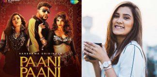 Aastha Gill says 'Paani paani' video will be a 'visual treat'Aastha Gill says 'Paani paani' video will be a 'visual treat'
