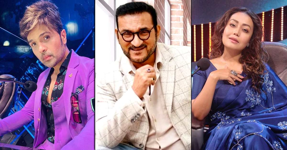 """Abhijeet Bhattacharya Takes A Dig At Indian Idol 12 Judges Neha Kakkar & Himesh Reshammiya: """"They've Given Hit Songs, But Haven't Given Music Anything,"""" Read On"""