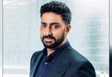 Abhishek Bachchan reminds netizens about responsibility on Social Media Day