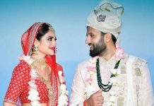 Actress-Turned-Trinamool MP Nusrat Jahan Talking about her Marriage to Nikhil Jain Is Invalid In India