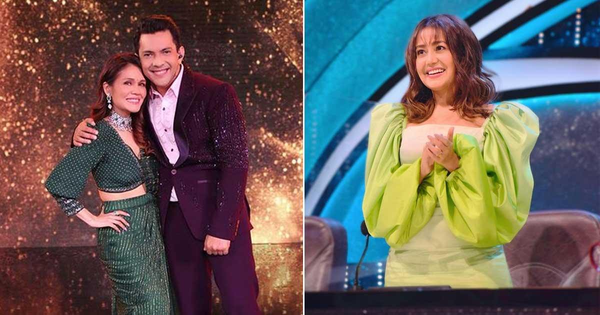 "Aditya Narayan: ""Stoked to have Sonu Kakkar as judge on Indian Idol"""