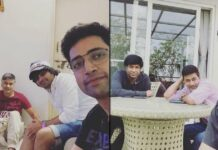 Adivi Sesh to b'day boy Rahul Ravindran: 'You truly have the best heart of anyone I know'