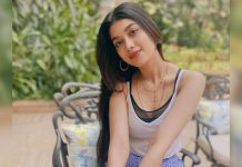 After releasing two books, it's podcasts for Digangana Suryavanshi