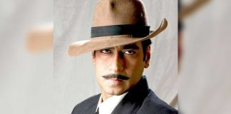 Ajay Devgn: Not sufficient to play Bhagat Singhji once in your lifetime