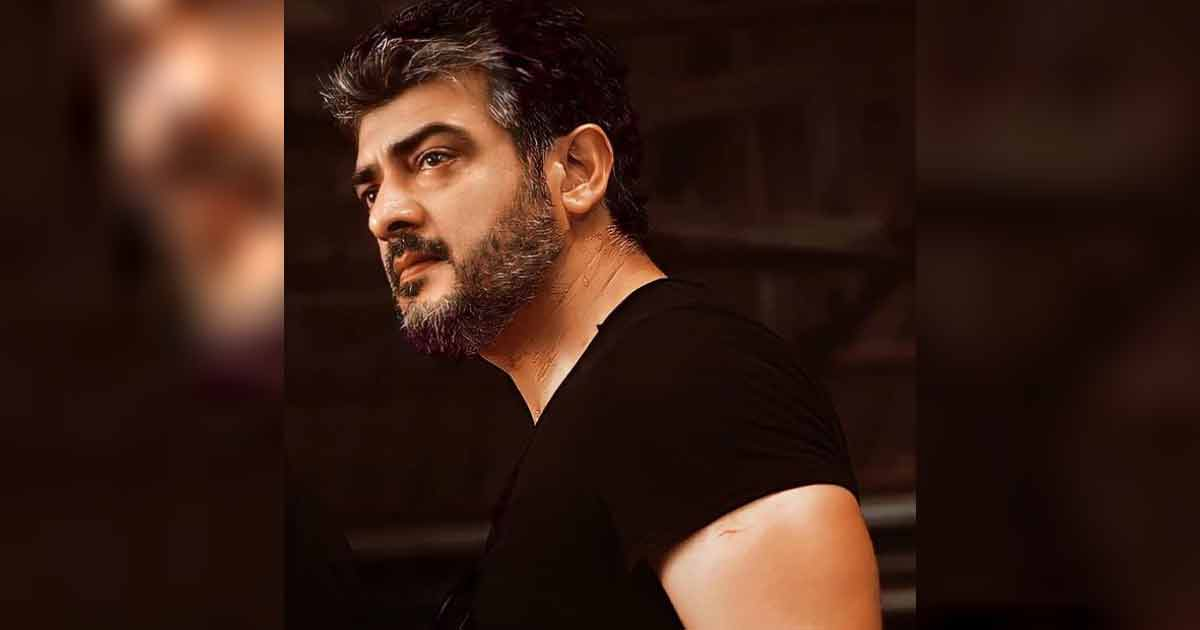 Ajith Kumar's Thala 61 Will Reportedly Take Close To 7 Months To Shoot – Read On To Know More
