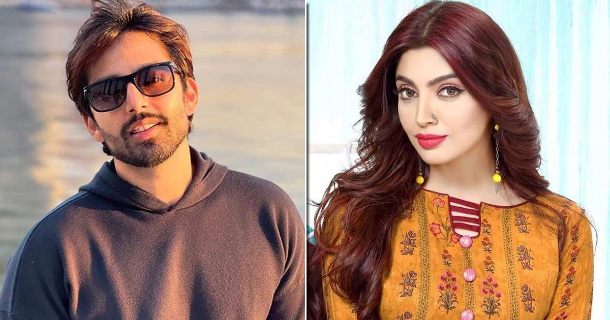Akanksha Puri off to Kashmir to shoot for her next, will be seen romancing Himansh Kohli