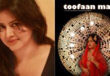 Akriti Singh's debut directorial 'Toofan Mail' wins at UK Asian film fest