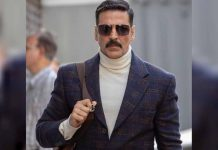 Akshay Kumar Busts Fake Reports On Charging Less For BellBottom, See Tweet