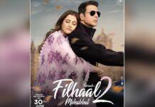 Akshay Kumar, Nupur Sanon's 'Filhall 2' teaser to drop on June 30