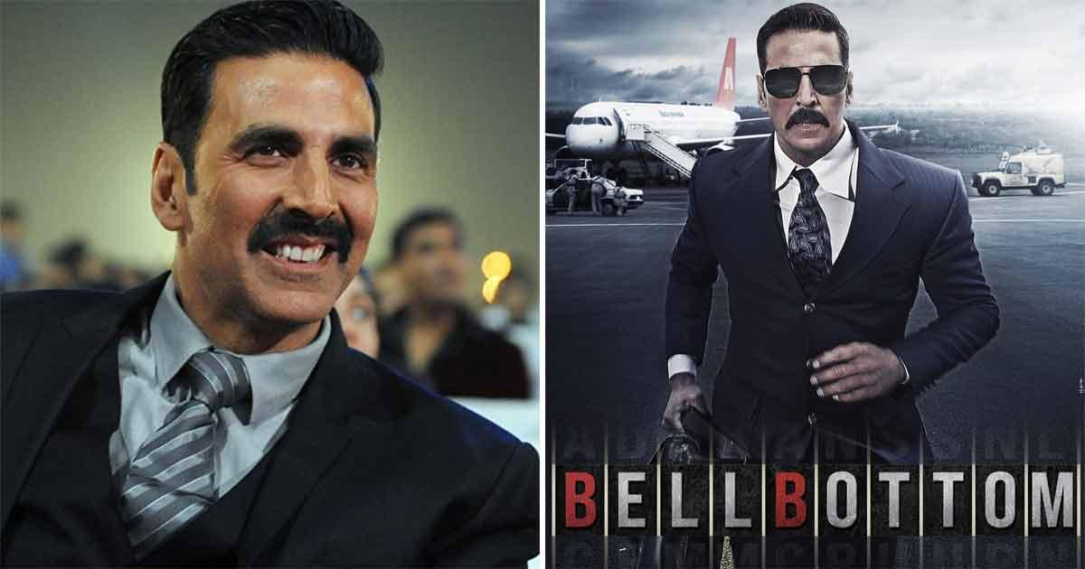 Akshay Kumar & Bell Bottom Team To Reunite For Yet Another Global Action Film?