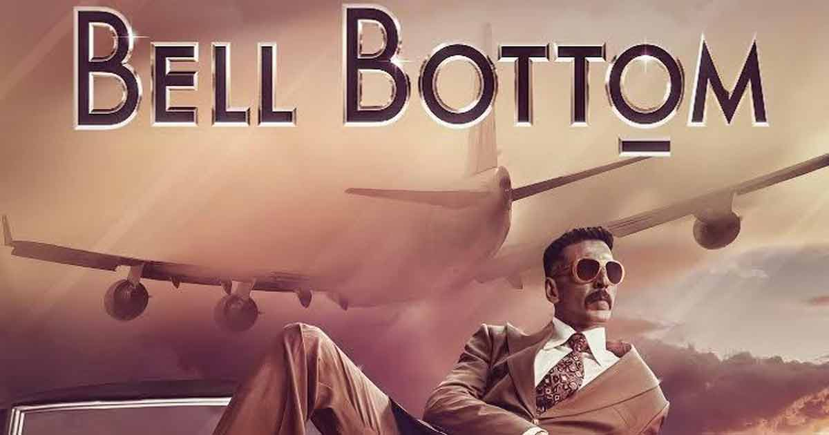 Akshay Kumar's bell bottom is being released on the big screens!  Release Date Officially Now