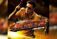 Akshay Kumar's Sooryavanshi To Release On Gandhi Jayanti?