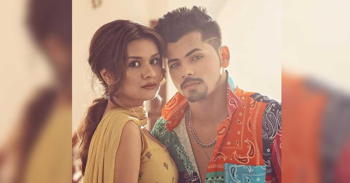 Aladdin Couple Siddharth Nigam and Avneet Kaur will be romanticized again!
