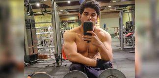Allu Sirish starts short video fitness series