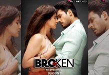 ALTBalaji's romance drama 'Broken But Beautiful 3' makes it to Ormax Media's Streaming Top 5 list!