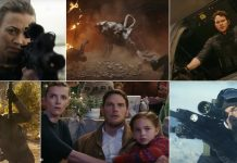 AMAZON PRIME VIDEO UNVEILS A MIND BLOWING TRAILER OF CHRIS PRATT STARRER UPCOMING ENGLISH FILM - THE TOMORROW WAR