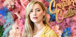 Amber Heard Is The Queen Of Yog-Atlantis Now