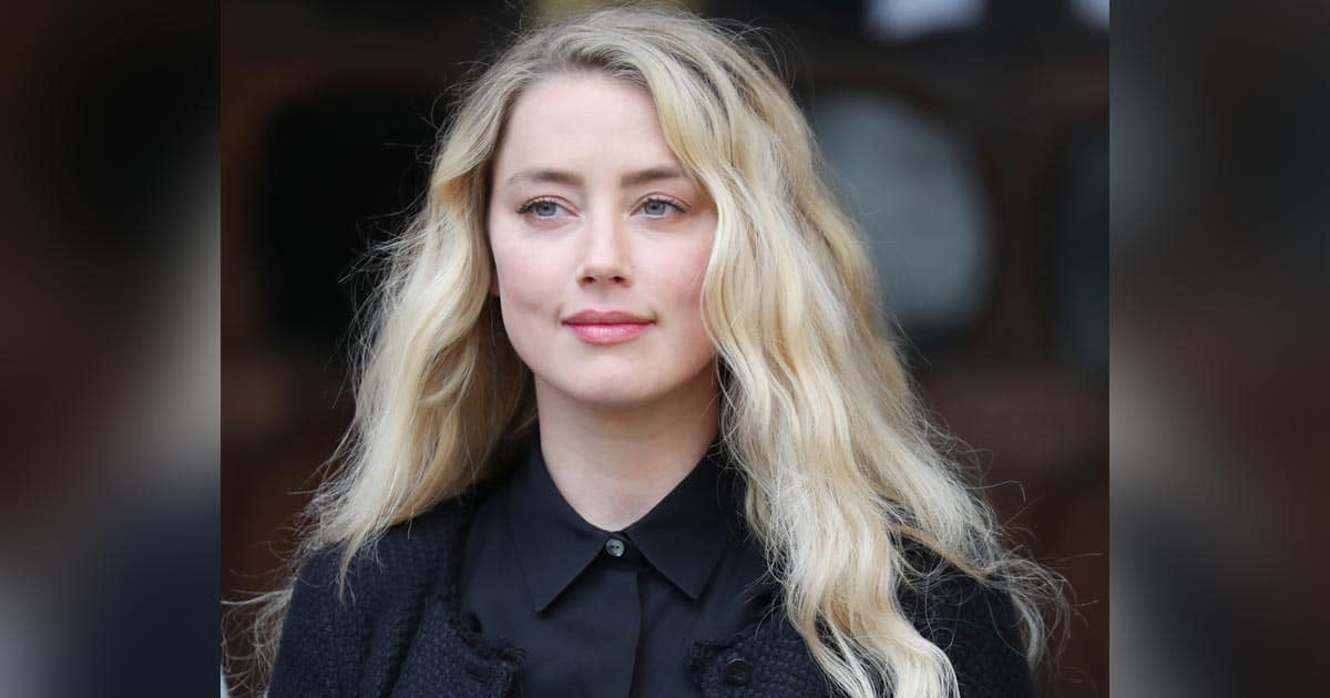 Amber Heard Once Opened Up On Being Bis*xual In Hollywood