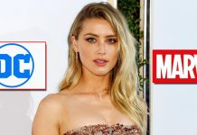 Amber Heard To Star In The Next Marvel Project?