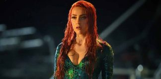 Amber Heard's Prepares For Her Comeback As Mera In Aquaman And The Lost Kingdom – Watch
