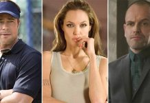 Amid Brad Pitt Legal Battle, Angelina Jolie Has Been Spotted At Ex-Husband Jonny Lee Miller's Apartment! What's Cooking?