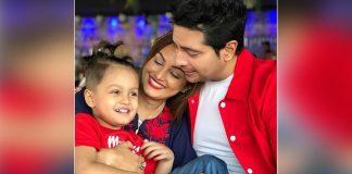Amidst Legal Tussle With Wife Nisha, Karan Mehra Sends Birthday Wish To Son Kavish