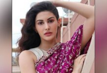 Amyra Dastur urges all to donate to Covid relief