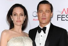 """Angelina Jolie """"Will Never Forgive Him"""" Say Sources After Brad Pitt Get Temporary Joint Custody Of Kids"""