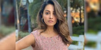 """Anita Hassanandani Announces Her Exit From Showbiz; Says, """"I Would Have Either Way Left The Industry"""""""