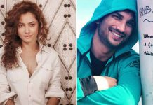 Ankita Lokhande Called As 'Hypocrite' After Her Announcement Of Social Media Break Ahead Of Sushant Singh Rajput's Death Anniversary