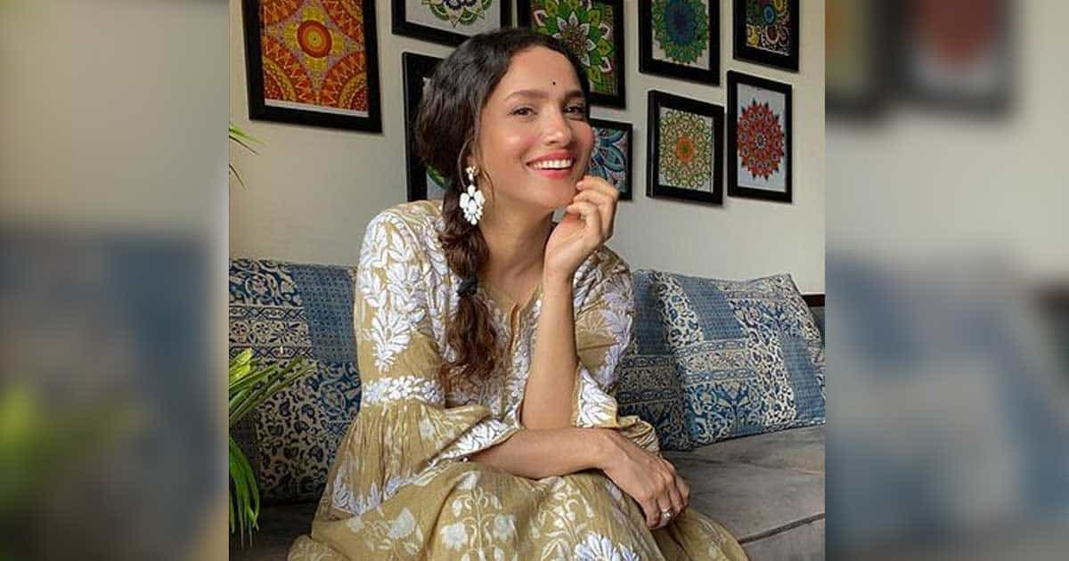 Ankita Lokhande: Did you work out today?
