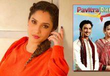 Ankita Lokhande: Pavitra Rishta made me who I'm today