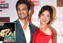 Ankita Lokhande Shares Glimpses Of Their Relationship With An Emotional Video & It'll Leave You Teary-Eyed!