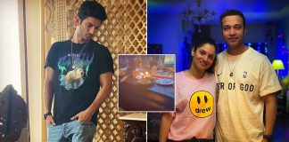 Ankita Lokhande Trolled Over Posting Picture With Vicky Jain Ahead Of Sushant Singh Rajput Death Anniversary
