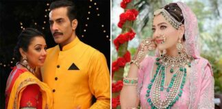 Anupamaa Actors Rupali Ganguly & Sudhanshu Pandey In A Fight Over Groupism? Co-Actor Madalsa Sharma Reacts