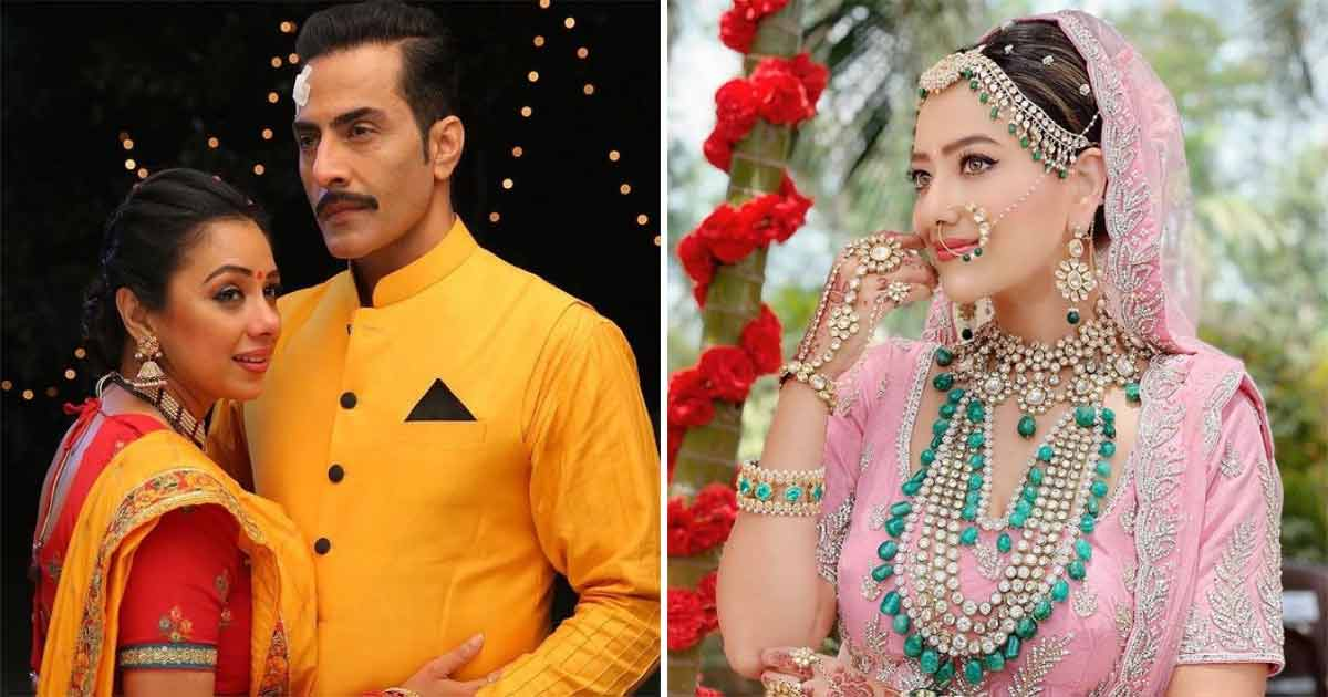 Rupali Ganguly & Sudhanshu Pandey's Anupamaa Co-star Madalsa Sharma Rubbishes Rumours Of Cold-War Between The Two
