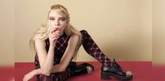 Anya Taylor-Joy thought she'd never work again after 'The Witch' role