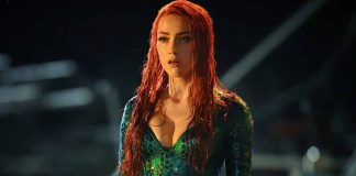 Aquaman And The Lost Kingdom To Make Amber Heard One Of The Highest Paid Actresses In Hollywood?
